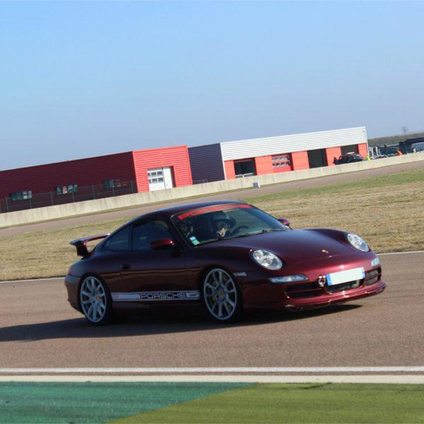 Cours privés de pilotage sportif | CircuitsLFG