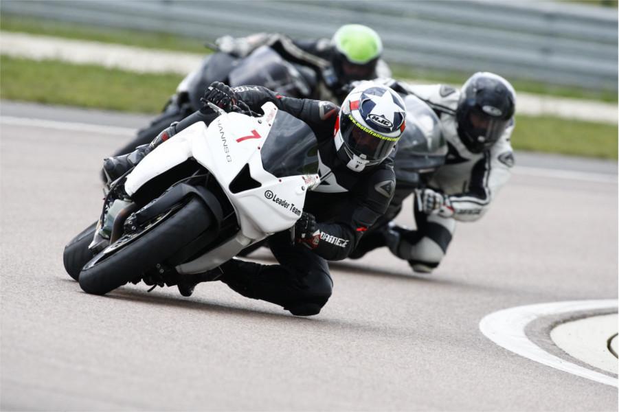 Roulage Moto France Racing | CircuitsLFG