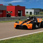 Ecole de pilotage KTM X-bow | CircuitsLFG