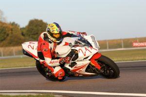 Journées roulages Moto France Racing