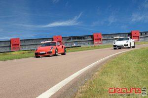 Activités Auto | CircuitsLFG