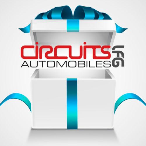 Bons cadeaux - stage pilotage roulage auto moto circuit | CircuitsLFG
