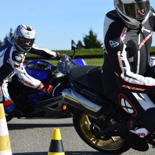 de Radiguès Rider School - Stages de pilotage moto | CircuitsLFG