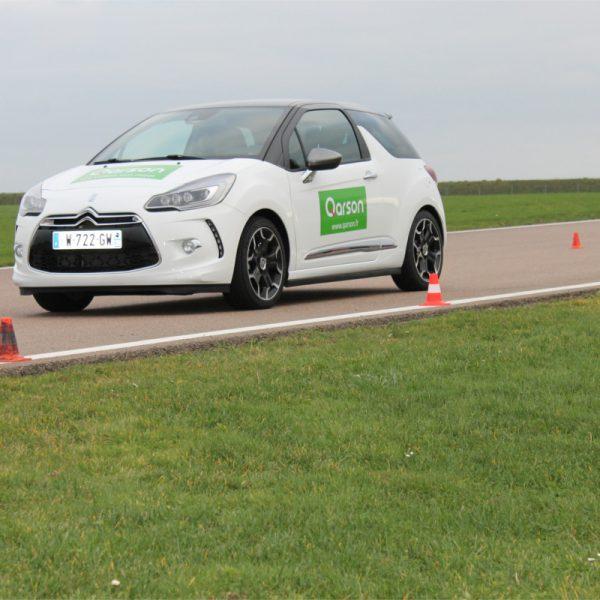 Stage de perfectionnement à la conduite auto | CircuitsLFG