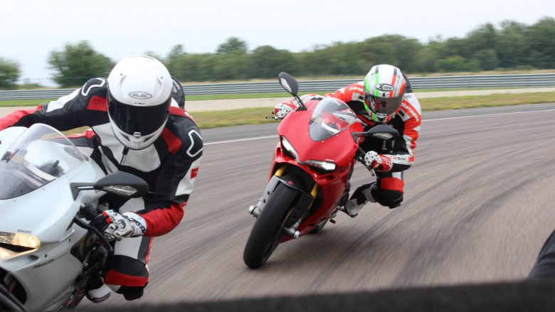 Roulage / Stage / Baptême moto | CircuitsLFG