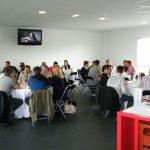 Salon déjeuner | CircuitsLFG