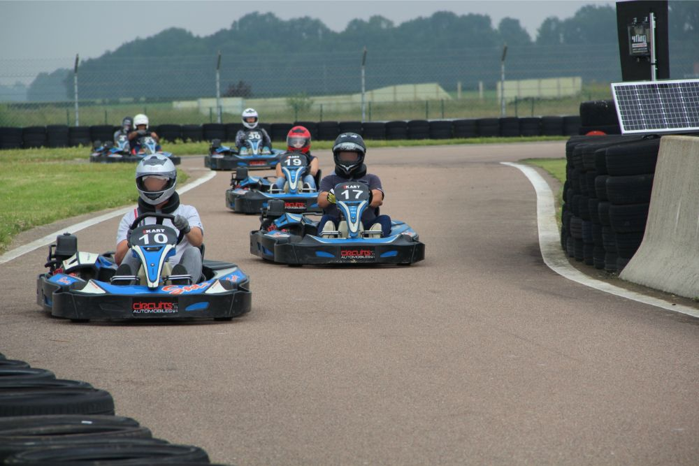 Location Kart   Circuits LFG
