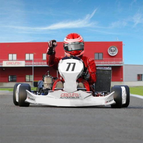 Roulage karting | CircuitsLFG