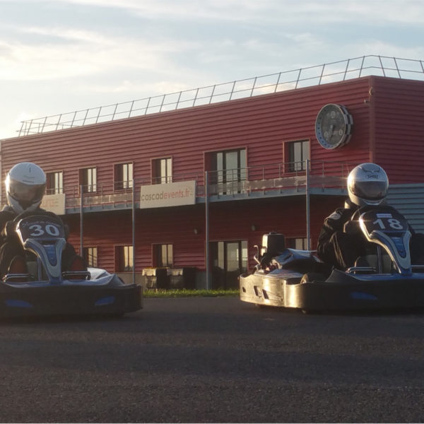 Kartings sur piste | CircuitsLFG