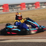 Location, roulage, challenge Karting sur circuit auto, Ile de France