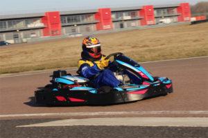 Location, roulage, challenge Karting sur circuit auto, Ile de France