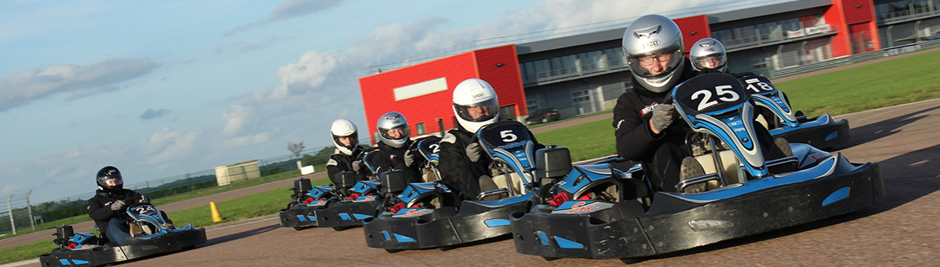 LFGkart - Roulage, course & comption karting sur le plus grand circuit d'Ile de France