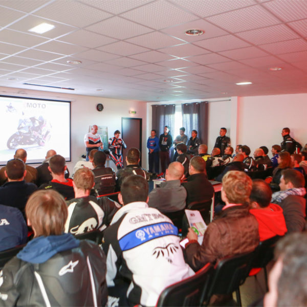 Briefing LFGMoto