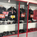Boutique vêtements Oreca - CircuitsLFG
