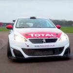 Essai Peugeot 308 Racing Cup - Motor1.com