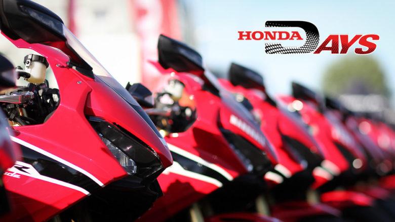 Honda Days - CircuitsLFG
