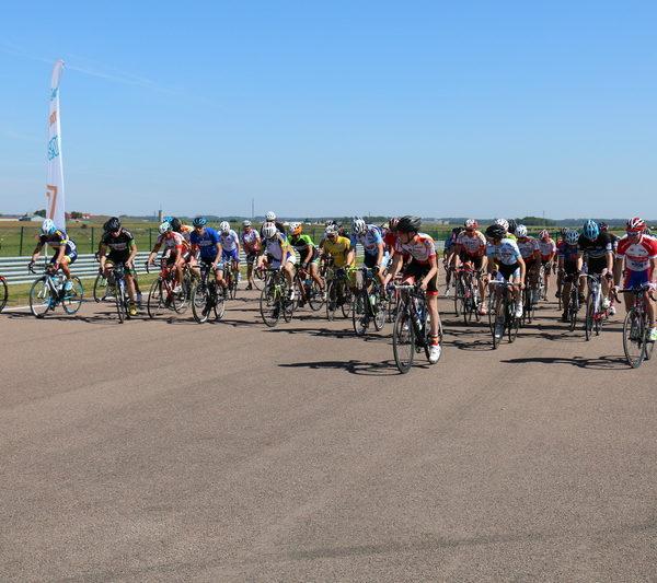 Défi vélo Téléthon | Circuits LFG