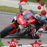 MOTOS | Promotions Noël 2018 | Circuits LFG