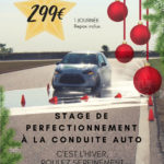 STAGE DE PERFECTIONNEMENT - Promotions Noël 2018 | Circuits LFG