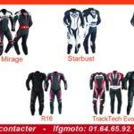 Combinaisons LFGMoto