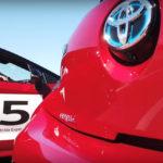 24 Heures de l'Hybride Toyota