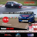 Volant LFG 2019