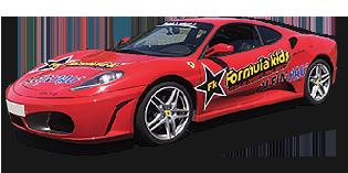 Ferrari F430 Formula kids