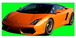 Lamborghini Gallardo LP560 Formula kids