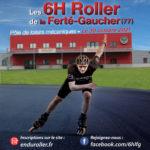Les 6H Roller de La Ferté-Gaucher