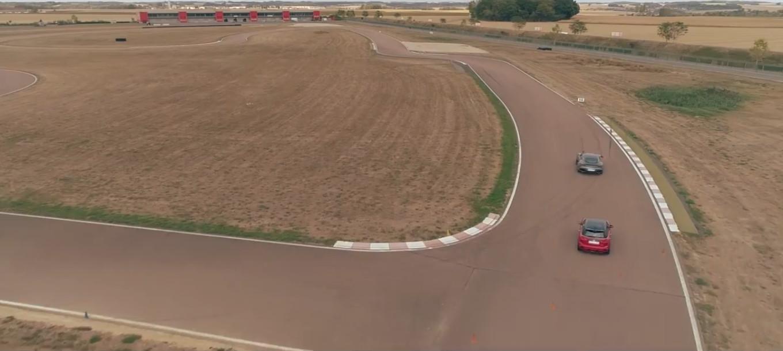 Top Gear France S7 sur nos pistes !