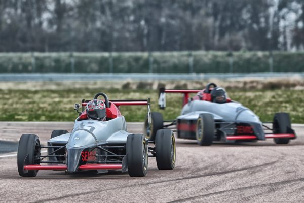 LFG Racing
