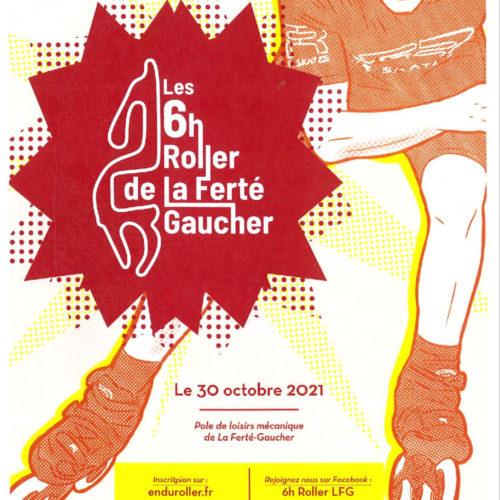 Les 6H Roller LFG – 30 octobre 2021